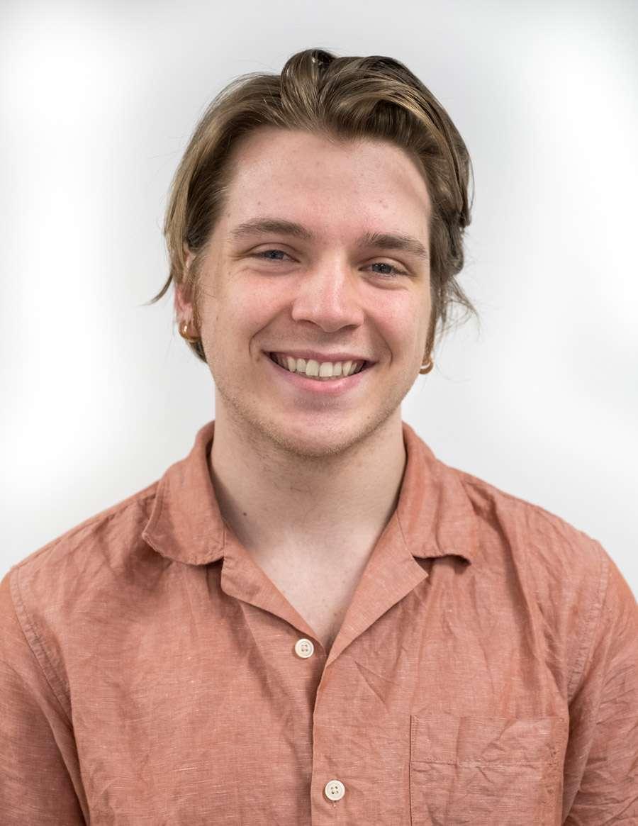 Damon Binstead